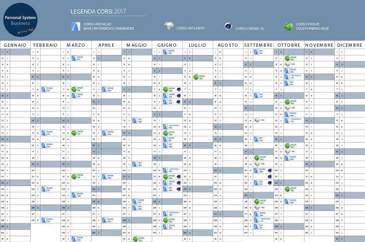 calendario PS_AGGIORNATO_2017-01